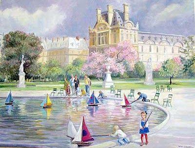 Les 155 meilleures images propos de france tuileries for Jardin de la tuilerie