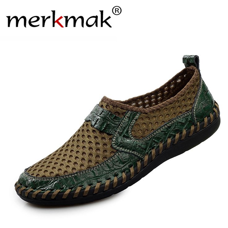 Like and Share if you want this  Breathable genuine leather casual shoes     Tag a friend who would love this!     FREE Shipping Worldwide | Brunei's largest e-commerce site.    Buy one here---> https://mybruneistore.com/2017-men-shoes-breathable-genuine-leather-casual-shoes-men-brand-soft-closed-toe-sandals-comfortable-summer-shoes-mens-flats/