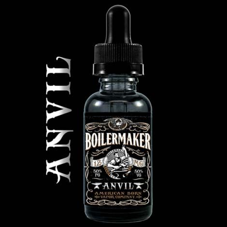 <span>Boilermaker</span> Anvil
