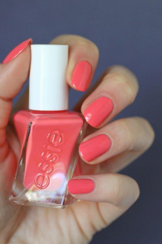 Essie On the List | Essie Envy