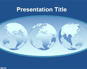 48 best world powerpoint templates images on pinterest backgrounds free world continents powerpoint template toneelgroepblik Gallery