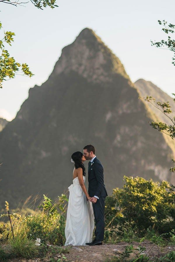 DIY St-Lucia Wedding Soufriere Nordica Photography. St Lucia wedding resorts why should get married in St. Lucia Here are the top 5 wedding venues in St lucia. Get married in a Sandals in St lucia or pick an all inclusive wedding resort to plan your wedding.