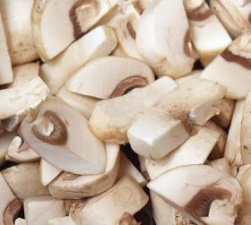 Thermomix Recipes: Champignon Mushrooms Sauce with Thermomix