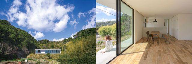 WORKS/作品集 二世帯住宅|木造平屋 リノベーション