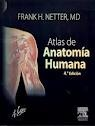 Atlas de anatomía humana / Netter, F.