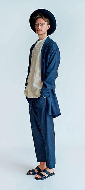 大人の男性・女性をメインターゲットに、ネクストスタンダードスタイルを世界に向けて東京から発信するスペシャリティストア