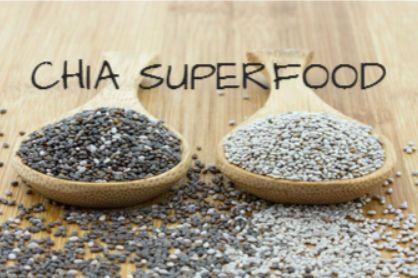 Chia Seeds: Nutrition and 14 Benefits of True Superfood. All you wanted to know about #chiaseeds