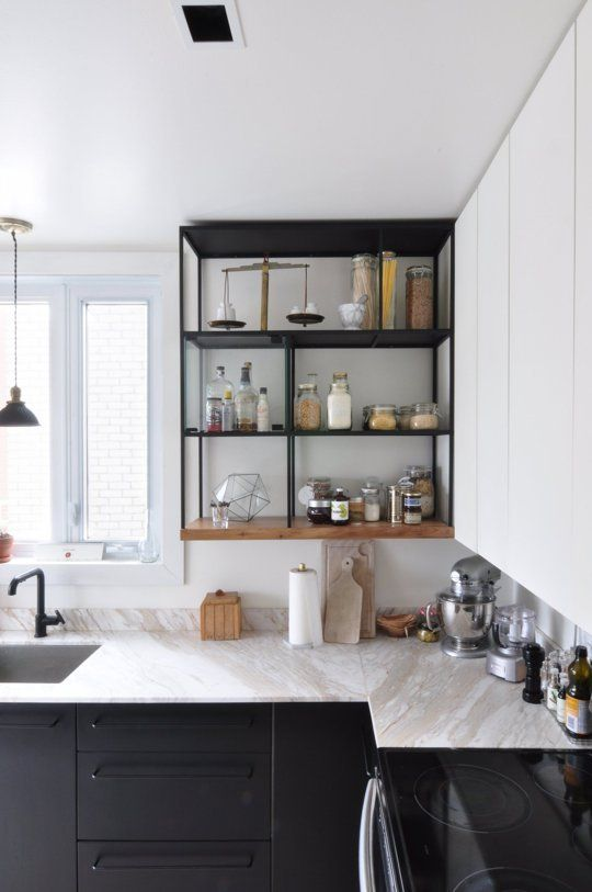 The Things THOSE People With Always-Uncluttered Cabinets Do | Apartment Therapy