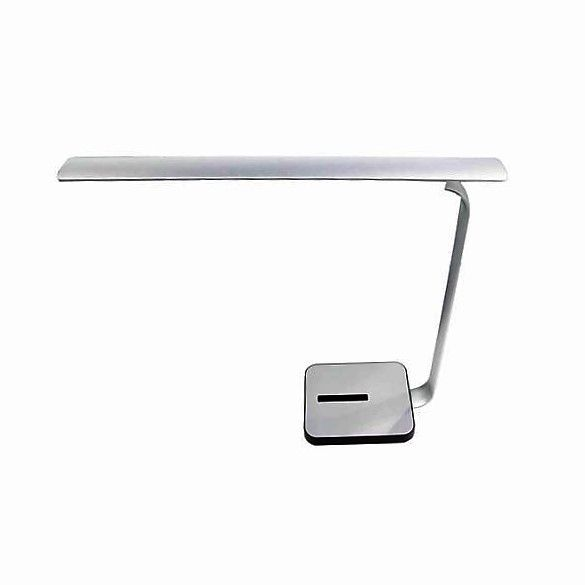 Aluminum Alloy LED Desk Lamp with Touch-Sensor 4-Level Brightness. FREE SHIPPING!