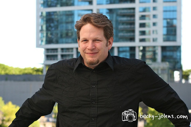 Chris Brogan runs Human Business Works, where he provides strategic business advice to mostly larger companies about developing business via the digital channel. He's written a bunch of books. One of them, Trust Agents, was a New York Times bestseller.