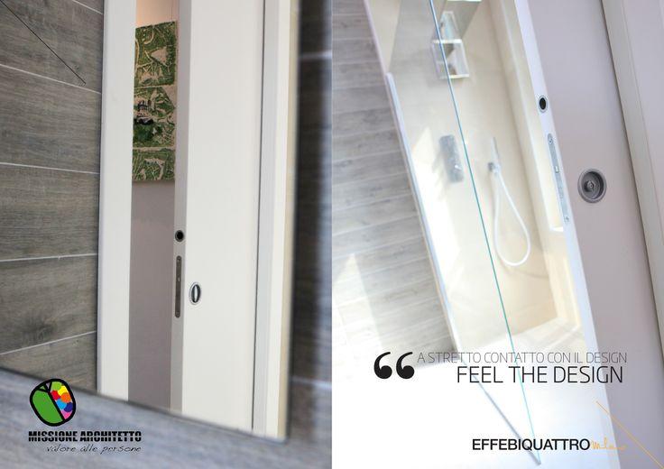 Design as the utmost expression of our creativity Il Design come massima espressione della nostra creatività | T R E N D O L O G Y | Doors + Fashion + Technology