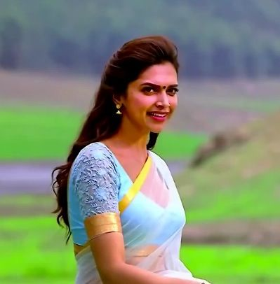 Deepika Padukone in Chennai Express | Indian clothes ...