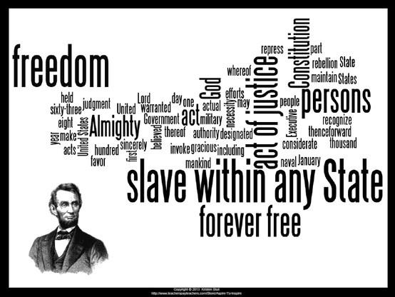 9 best Unit: Emancipation Proclamation images on Pinterest