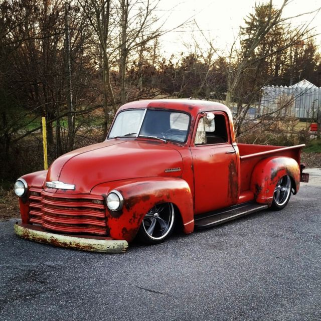1000 Images About 1951 To 1959 Carz On Pinterest: 25+ Best Ideas About 1951 Chevy Truck On Pinterest