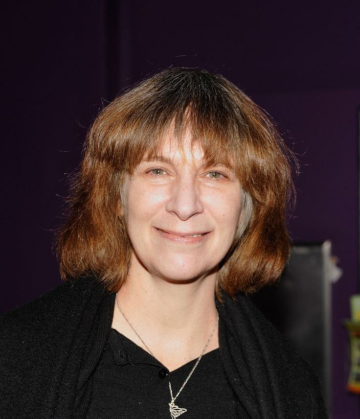 Amanda Plummer Cast In 'Catching Fire' | Deadline