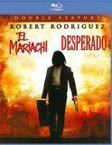 Desperado/El Mariachi [Blu-ray]