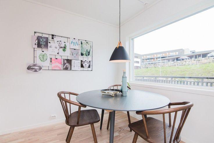FINN – SUPERVISNING - Husbankfinansierte og innflytningsklare leiligheter i Vassbrekke 9.