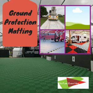 Where To Get High Quality Ground Access Products
