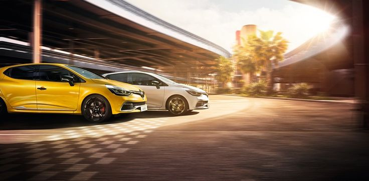 Renault Clio  #Renault #Clio http://www.villagerenault.com.au