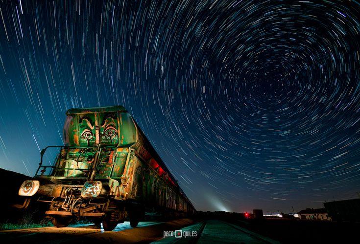 La Guía Definitiva para Fotografiar Estrellas