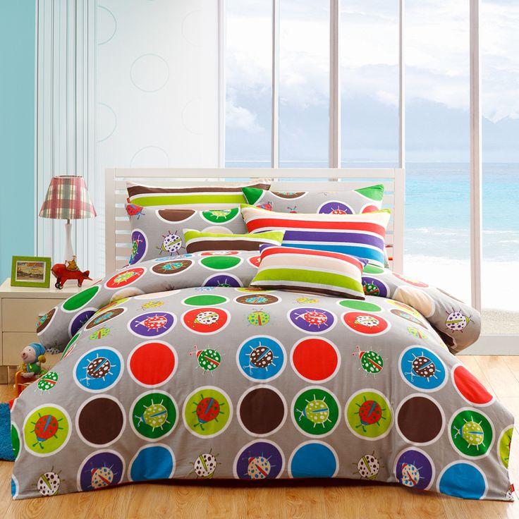 17 best Ladybug Bedding images on Pinterest | Bed sets ...