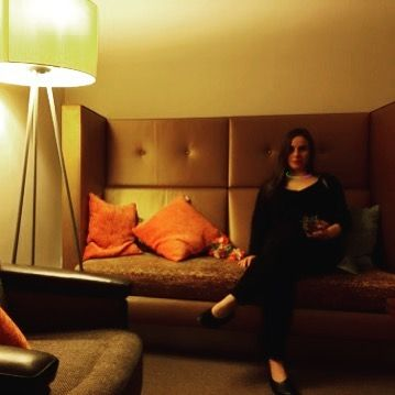 #saturdaynight #takingiteasy 💫  📷: @chris.row #langvikhotel http://www.langvik.fi/