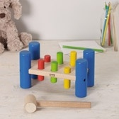 Children's Toys - Soft Toys, Wooden Toys & Games | The White Company