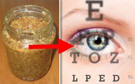Doctorul zilei – Poți scăpa de ochelari. Cum se prepară remediul miraculos care corectează vederea în 30 de zile