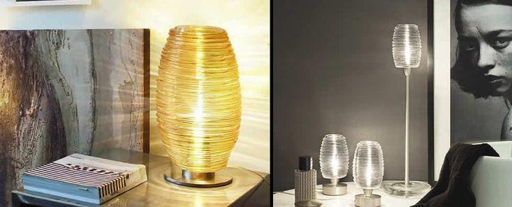 17 beste idee n over leeslamp op pinterest houten lampen verlichting en designverlichting - Glazen hoofdbord ...