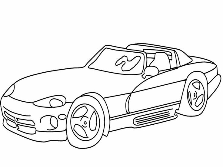 sports car coloring pages 001 1 see the category to find