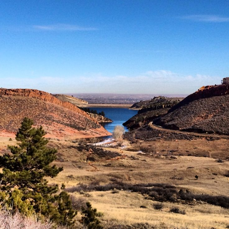 101 Of The Most Beautiful Hikes In Colorado: 21 Best Horsetooth Hike Images On Pinterest
