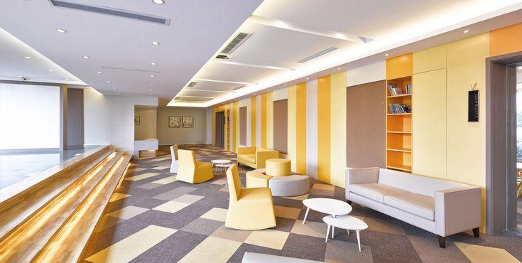 SITE02 - V-City Changzhou Sales Center