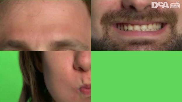 Ginnastica facciale: il corretto massaggio del viso