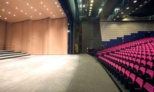 Teatro MIRA en Pozuelo, Madrid