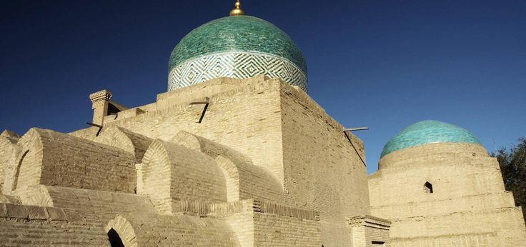 The Great Silk Road Adventure
