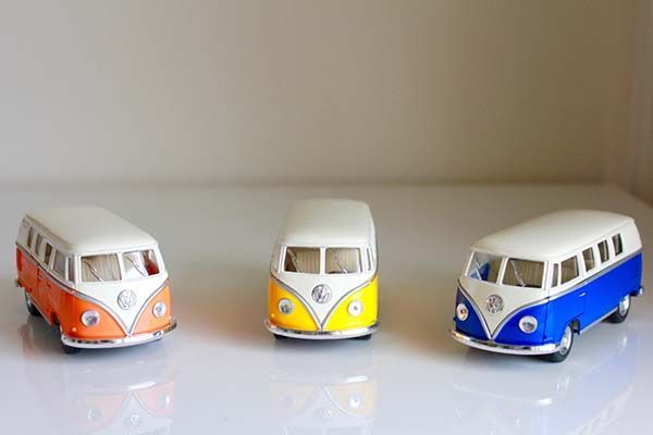 Internet das Coisas!!!: VW Camper Van USB Flash Drive