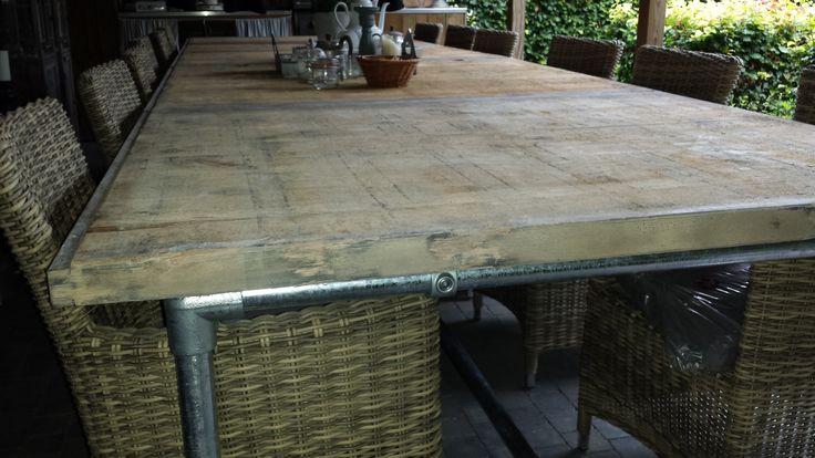 11 best images about steenschotten tafel on pinterest for Tafel van steenschotten