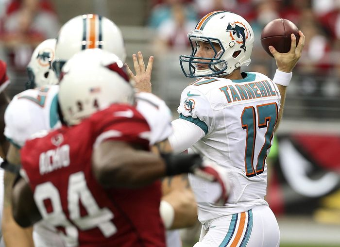 Miami Dolphins vs Oakland Raiders Live Stream: Watch Online NFL ...