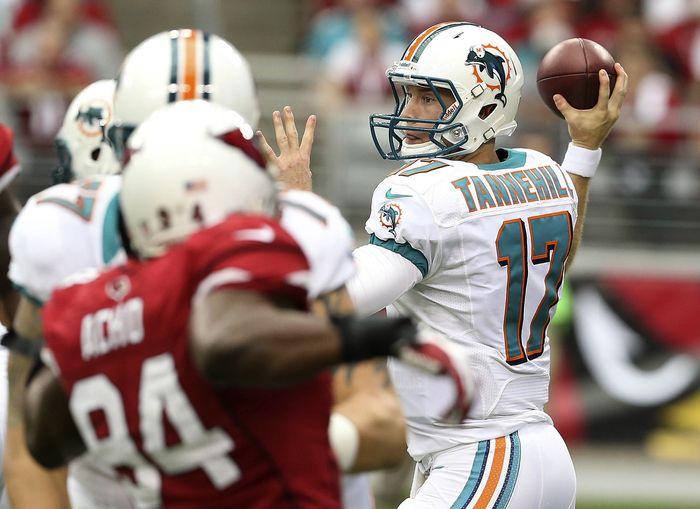 Miami Dolphins vs Oakland Raiders Live Stream: Watch Online NFL ...