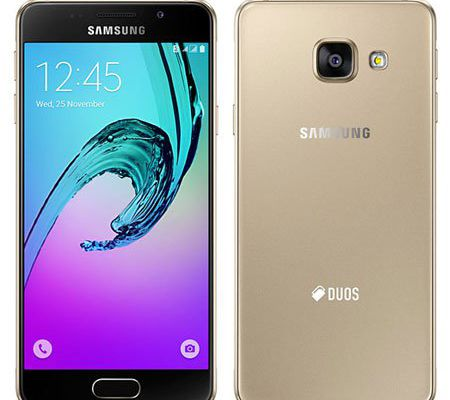 Harga Samsung Galaxy A3, Spesifikasi Samsung Galaxy A3