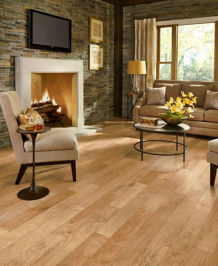 This fabulous new wood floor is in the Performance Plus collection, known  for its toughness - 25+ Best Ideas About Hardwood Floor Scratches On Pinterest