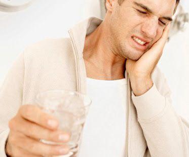 Cara Mengatasi Gigi Sensitif Dengan Cepat