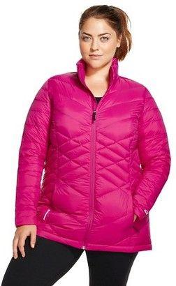 C9 Champion® Women's Plus Size Performance Down Jacket - C9 Champion - Shop for women's Jacket