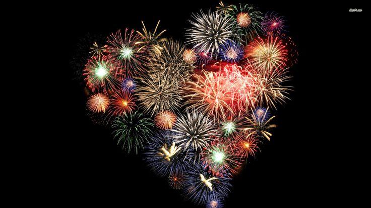 valentines day fireworks orlando