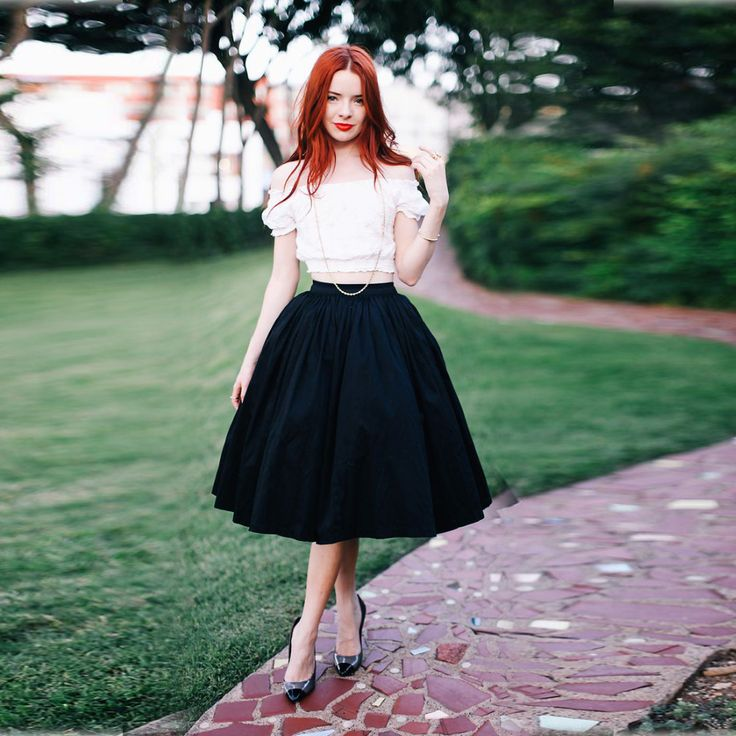 how to make a puffy skirt