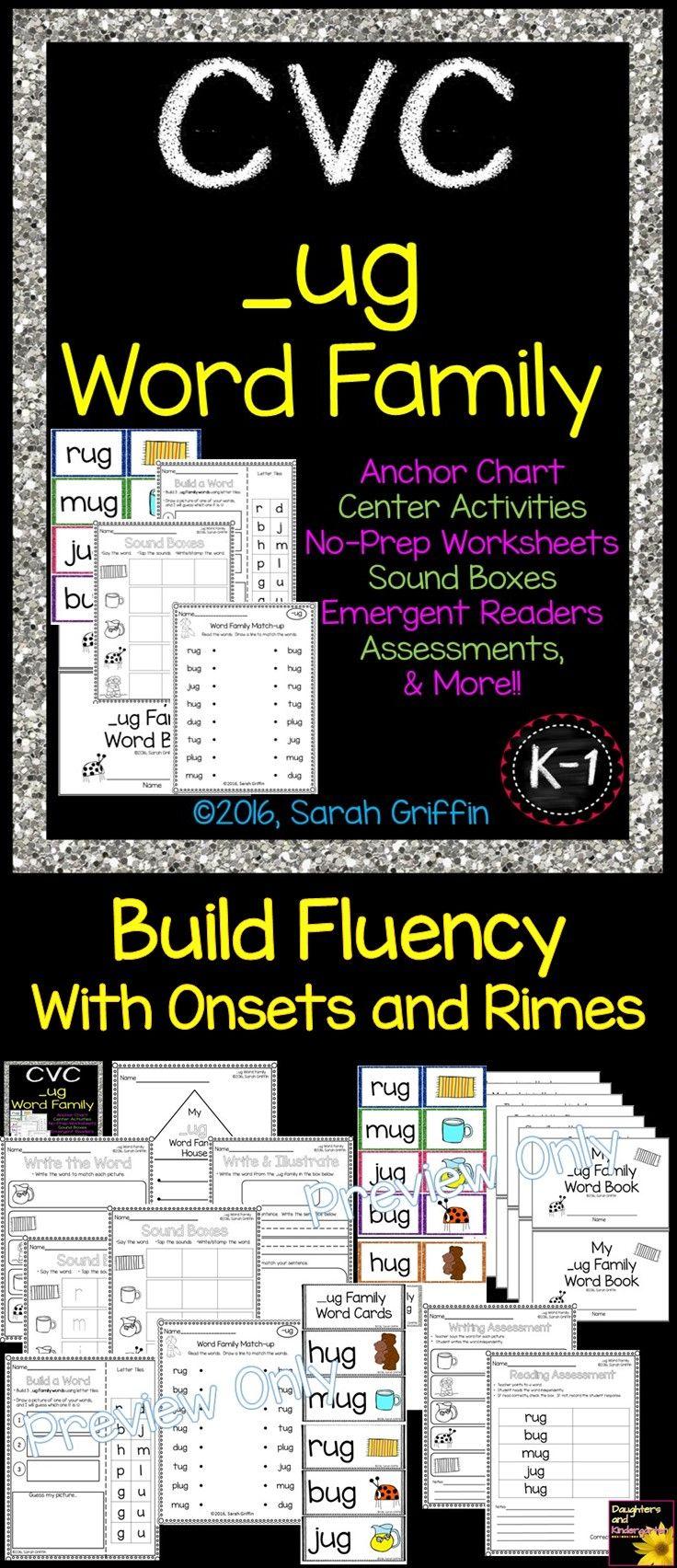 Building Block 8: Sight Words