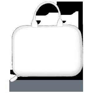sterling & hyde custom handbags - I Heart My iPad Handbag $139.00    http://sterlingandhydecustom.com