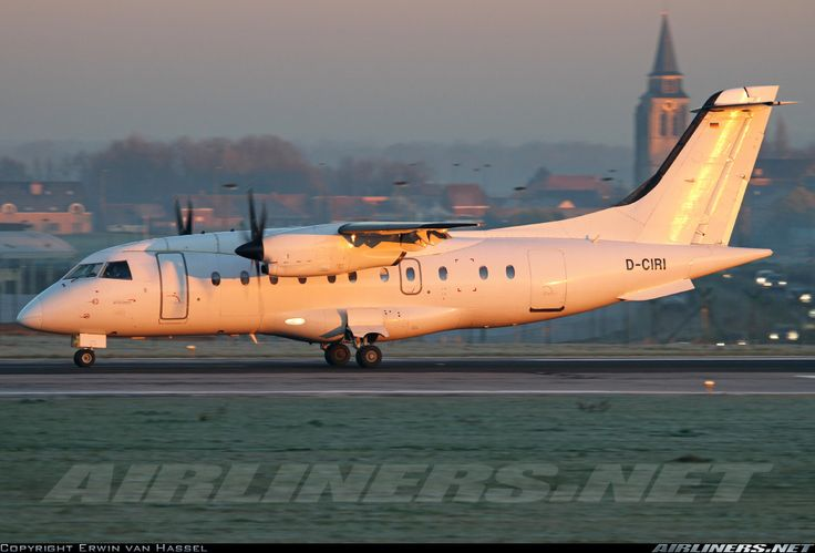 Dornier 328-110 aircraft picture.  Untitled (MHS Aviation) Brussels - National (Zaventem) / Melsbroek (BRU / EBBR / EBMB) Belgium, December 11, 2013