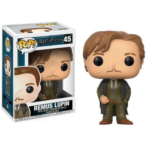 Figurine Pop! Remus Lupin Harry Potter