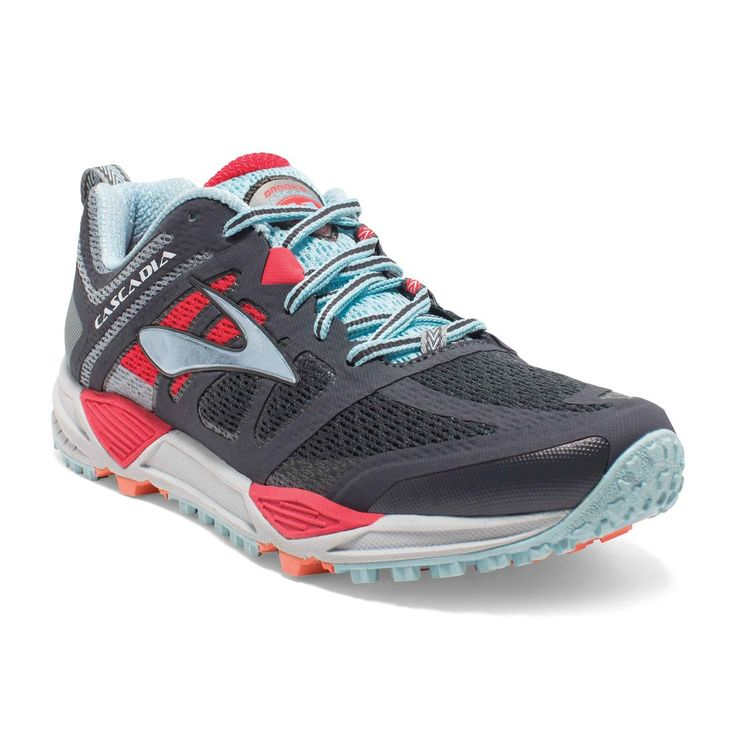 Burst into action with these breathable and responsive running shoes.  They're engineered with signature BioMoGo DNA sculpted cushioning and  four-point pivot ...